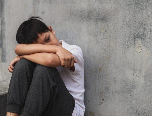 É preciso falar sobre saúde mental na escola